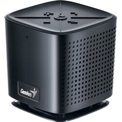 Genius SP-925BT 2.1 Speaker System - 10 W RMS - Portable - Battery Re
