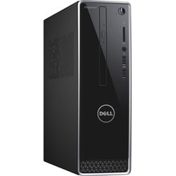 Dell Inspiron 3252 Desktop Computer - Intel Pentium N3700 1.60 GHz -