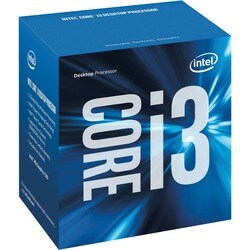 Intel Core i3 i3-6100 Dual-core (2 Core) 3.70 GHz Processor - Socket