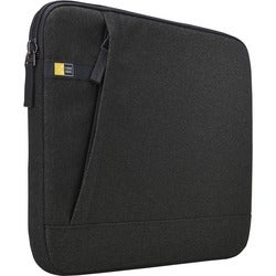 """Case Logic Huxton Carrying Case (Sleeve) for 13.3"""" Notebook - Black"""