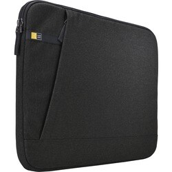 "Case Logic Huxton Carrying Case (Sleeve) for 16"" Notebook - Black"