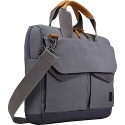 """Case Logic LoDo Carrying Case (Attach ) for 14.1"""" Notebook - G"""