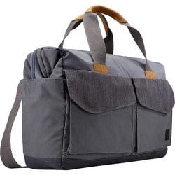 "Case Logic LoDo Carrying Case (Satchel) for 16"" Notebook, MacBook Pro"