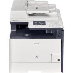 Canon imageCLASS MF726Cdw Laser Multifunction Printer - Color - Plain