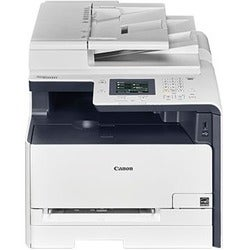 Canon imageCLASS MF624Cw Laser Multifunction Printer - Color - Plain