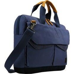 "Case Logic LoDo Carrying Case (Attach ) for 16"" Notebook - Blu"