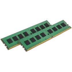 Kingston 8GB Kit (2x4GB) - DDR4 2133MHz