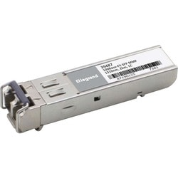 C2G HP J9054C Compatible 100Base-FX MMF SFP (mini-GBIC) Transceiver M