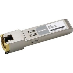 C2G Finisar FCLF-8521-3 Compatible 1000Base-TX Copper SFP (mini-GBIC)