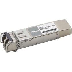 C2G Intel E10GSFPSR Compatible 10GBase-SR MMF SFP+ Transceiver Module