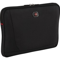 "Swissgear Carrying Case (Sleeve) for 16"" Notebook - Black"