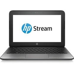 "HP Stream 11 Pro G2 11.6"" LCD 16:9 Notebook - 1366 x 768 - Intel Cele"