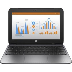 "HP Stream 11 Pro G2 11.6"" 16:9 Notebook - 1366 x 768 - Intel Celeron"