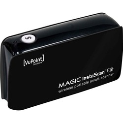 VuPoint Solutions Magic InstaScan PDSBT-FL20-VP Handheld Scanner - 40