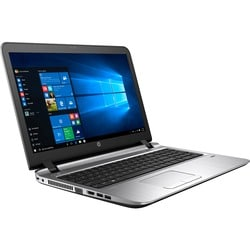 "HP ProBook 455 G3 15.6"" 16:9 Notebook - 1366 x 768 - AMD A-Series A8-"