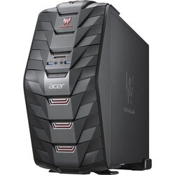 Acer Aspire Predator G3-710 Desktop Computer - Intel Core i7 (6th Gen