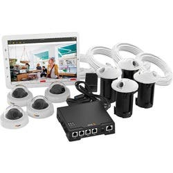 AXIS F34 Surveillance System|https://ak1.ostkcdn.com/images/products/etilize/images/250/1032040389.jpg?impolicy=medium
