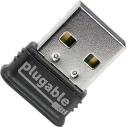 Plugable USB-BT4LE Bluetooth 4.0 - Bluetooth Adapter for Desktop Comp