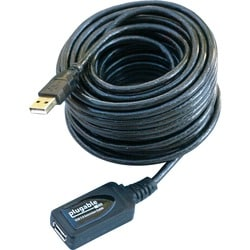 Plugable USB 2.0 Active Extention Cable
