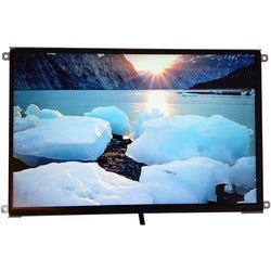 "Mimo Monitors UM-1080-OF 10.1"" Open-frame LCD Monitor - 16:10 - 14 ms"