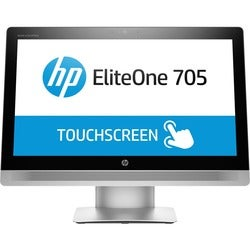 HP EliteOne 705 G2 All-in-One Computer - AMD A-Series A4 PRO-8350B 3.