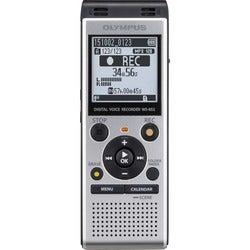 Olympus WS-852 4GB Digital Voice Recorder
