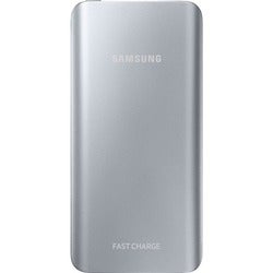 Samsung Fast Charge Battery Pack, Silver