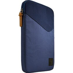 "Case Logic LoDo Carrying Case (Sleeve) for 10"" Notebook - Blue"