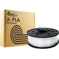 XYZprinting da Vinci Jr. PLA Filament - Clear Tangrine 600G