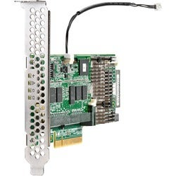 HP mart Array P440/2GB FBWC 12Gb 1-port Int SAS Controller