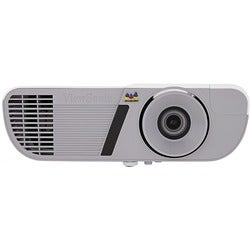 Viewsonic LightStream PJD6552LW 3D Ready DLP Projector - 720p - HDTV