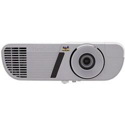 Viewsonic LightStream PJD6552LW 3D Ready DLP Projector - 720p - HDTV