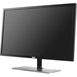 """AOC u2879Vf 28"""" LED 4K 3840 x 2160 Monitor with FreeSync, HDMI, DP"""