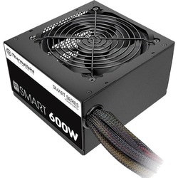 Thermaltake Smart SP-600AH2NKW ATX12V & EPS12V Power Supply