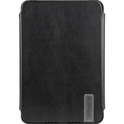 OtterBox Symmetry Carrying Case (Folio) for iPad mini 4 - Black Night