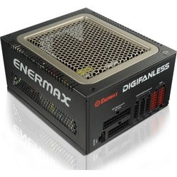 Enermax DIGIFANLESS EDF550AWN ATX12V & EPS12V Power Supply