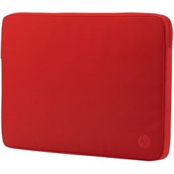 "HP Spectrum Carrying Case (Sleeve) for 11.6"" Notebook - Red"