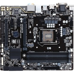 Gigabyte Ultra Durable GA-H170M-DS3H Desktop Motherboard - Intel H170