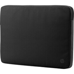 "HP Spectrum Carrying Case (Sleeve) for 15.6"" Notebook, Tablet - Black"