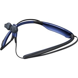 Samsung Level U Wireless Headphones, Blue