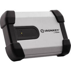 "IronKey H350 2 TB 2.5"" External Hard Drive