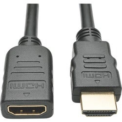 Tripp Lite 6ft High Speed HDMI Extension Cable with Ethernet Digital