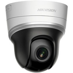 Hikvision DS-2DE2202I-DE3/W 2 Megapixel Network Camera - 1 Pack - Col