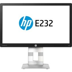 "HP Business E232 23"" LED LCD Monitor - 16:9 - 7 ms"