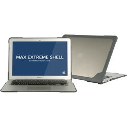 """Max Cases Extreme Shell for Apple MacBook Air 11"""" (GREY)"""