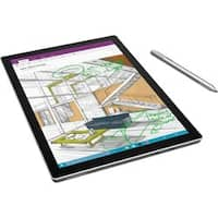 """Microsoft Surface Pro 4 Tablet - 12.3"""" - 4 GB - Intel Core i5 (6th Ge"""