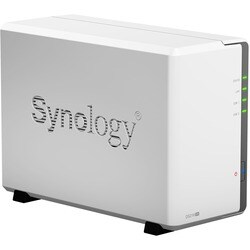 Synology DiskStation DS216se NAS Server