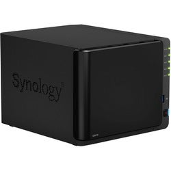Synology DiskStation DS416 SAN/NAS Server