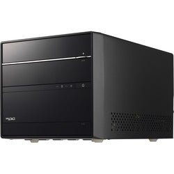 Shuttle XPC SH170R6 Barebone System Mini PC - Intel H170 Express Chip