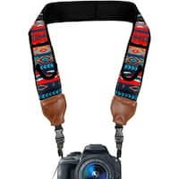 USA Gear GRCMMS0100SWUS Neck Strap